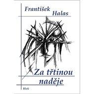 Za třtinou naděje - Kniha