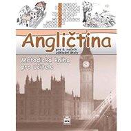 Angličtina pro 6. ročník základní školy - Kniha