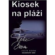 Kiosek na pláži - Kniha