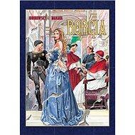 Borgia - Kniha
