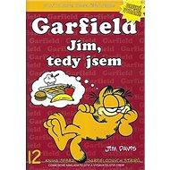 Garfield Jím, tedy jsem: č. 12 - Kniha