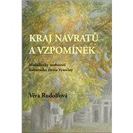 Kraj návratů a vzpomínek - Kniha