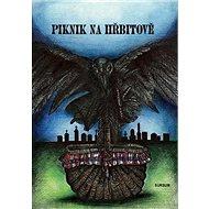 Piknik na hřbitově - Kniha