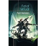 Fatal Virtual - Kniha