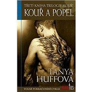Kouř a popel - Kniha