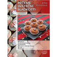 Pečeme vánoční sladkosti - Kniha