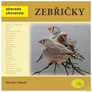 Zebřičky - Kniha