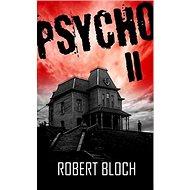 Psycho II - Kniha