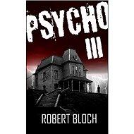 Psycho III - Kniha
