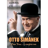 Otto Šimánek Pan Tau... a nejen on - Kniha