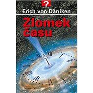 Zlomek času - Kniha