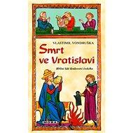 Smrt ve Vratislavi - Kniha