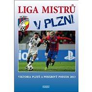 Liga mistrů v Plzni: Viktoria Plzeň a pohárový podzim 2013 - Kniha