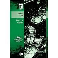 Zamrzlý vesmír - Kniha