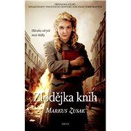Zlodějka knih - Kniha