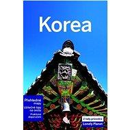 Korea - Kniha