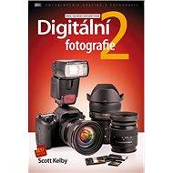 Digitální fotografie 2 - Kniha
