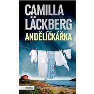 Andělíčkářka: Detektiv Patrik Hedström 8 - Kniha