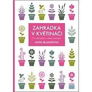 Zahrádka v květináči: Pro váš balkon i okenní parapet - Kniha