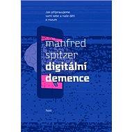 Digitální demence - Kniha