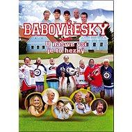 Babovřesky: U nás ve vsi je to hezký - Kniha