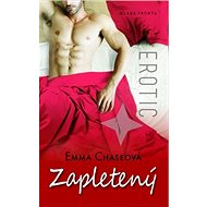 Zapletený: Erotic - Kniha