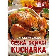 Česká domácí kuchařka