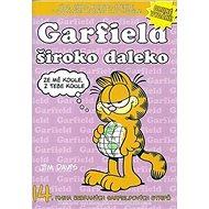 Garfield široko daleko: č.14 - Kniha