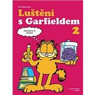 Luštění s Garfieldem 2: Připravte si mozky!