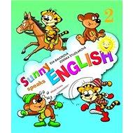Sunny speaks English 2 - Kniha