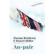 Au-pair - Kniha