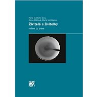 Živitelé a živitelky: Reflexe a praxe - Kniha