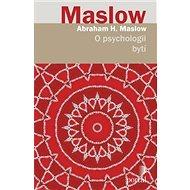 O psychologii bytí - Kniha