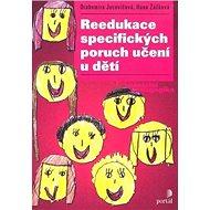 Reedukace specifických poruch - Kniha