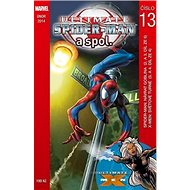 Ultimate Spider-Man a spol. 13 - Kniha