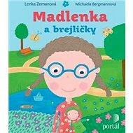 Madlenka a brejličky - Kniha