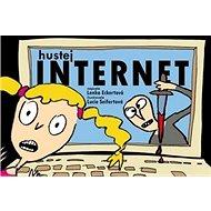 Kniha Hustej internet - Kniha
