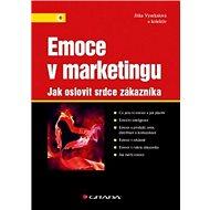 Emoce v marketingu: Jak oslovit srdce zákazníka