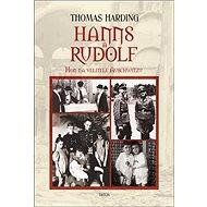 Hanns a Rudolf: Hon na velitele Auschwitzu - Kniha