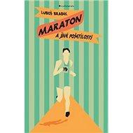Maraton a jiné pošetilosti - Kniha