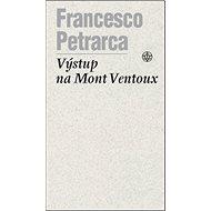 Výstup na Mont Ventoux - Kniha