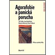Agorafobie a panická porucha - Kniha