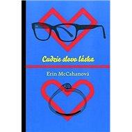Cudzie slovo láska - Kniha