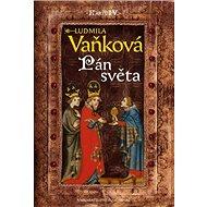 Kniha Pán světa: Karel IV.