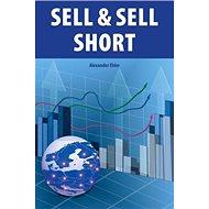 Kniha Sell and Sell Short - Kniha