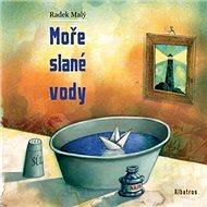 Moře slané vody - Kniha