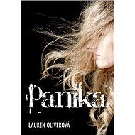 Panika - Kniha