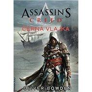 Assassin´s Creed Černá vlajka - Kniha