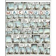 Macanudo 5 - Kniha