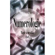 Numerologie: Magie a mystika čísel - Kniha